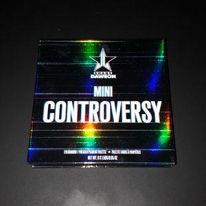 JSC Mini Controversy